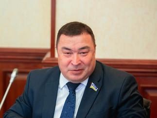 Александр Новьюхов: После приятия закона многие вопросы в сфере традиционного природопользования буд