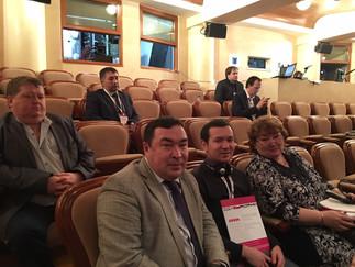Александр Новьюхов: гражданское общество Югры развивается в правильном направлении