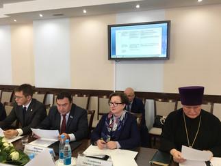 Александр Новьюхов: Югорский государственный университет имеет огромный потенциал для развития
