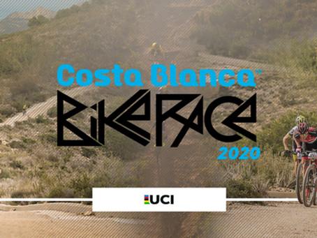 BIKEHIGH x COSTA BLANCA BIKE RACE 2020