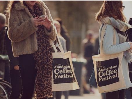 the amsterdam coffee festival