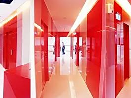 會議區設計