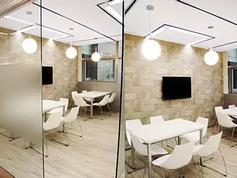 員工餐廳設計