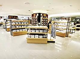 百貨賣場設計