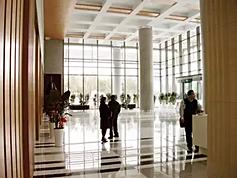 商辦大樓設計