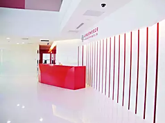 廠辦大廳設計