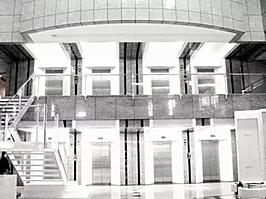 大樓公設設計