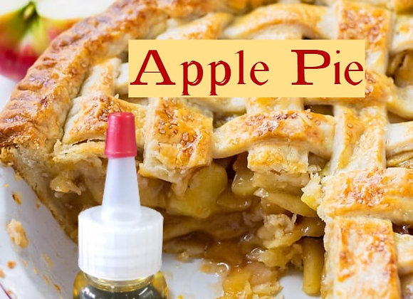 Apple Pie Natural Flavor 1 oz or 4 oz