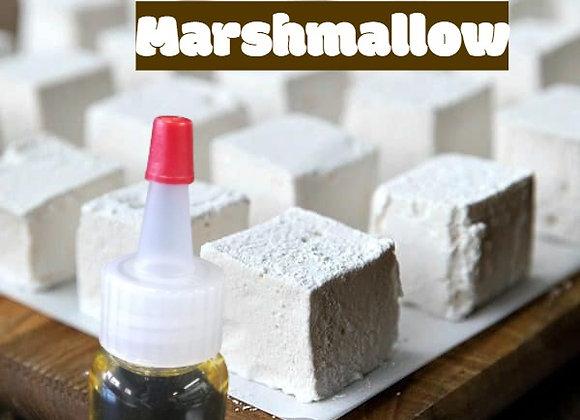 Marshmallow Natural Flavor 1 oz or 4 oz