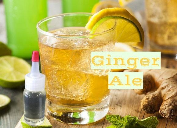 Ginger Ale Natural Flavor 1 oz or 4 oz
