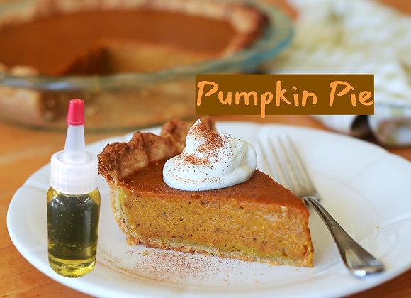 Pumpkin Pie Natural Flavor 1 oz or 4 oz