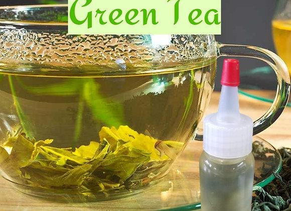 Green Tea Natural Flavor 1 oz or 4 oz
