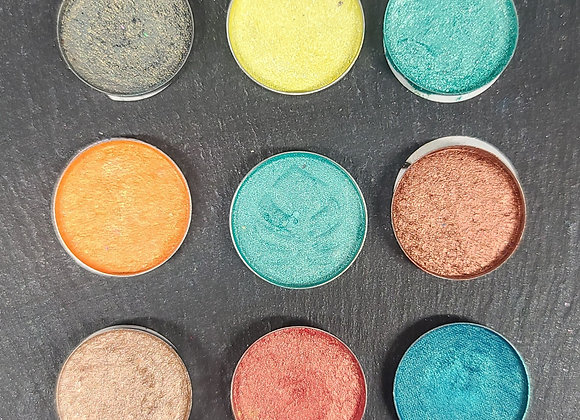 Tropicana Eyeshadow Palette Kit
