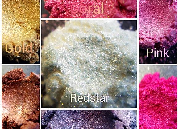 Classic Powder Color Add On Set