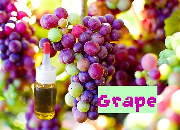 Grape Natural Flavor 1 oz or 4 oz