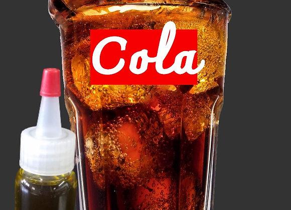 Cola Natural Flavor 1 oz or 4 oz