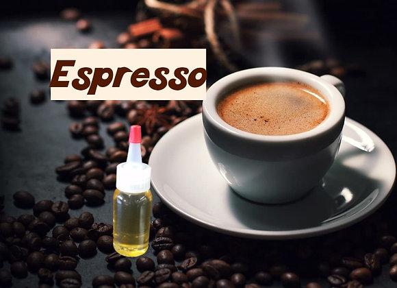 Espresso Natural Flavor 1 oz or 4 oz