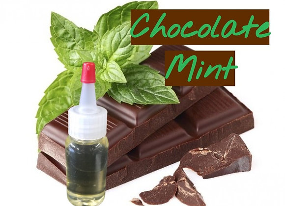 Chocolate Mint Natural Flavor 1 oz or 4 oz