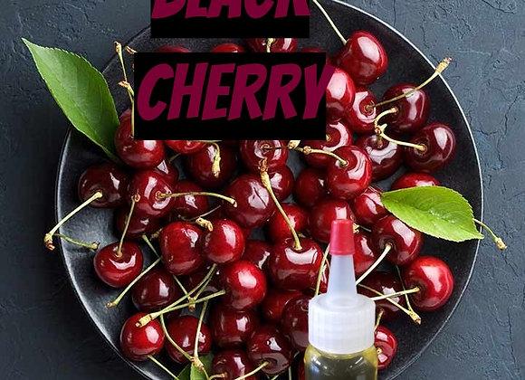 Black Cherry Natural Flavor 1 oz or 4 oz