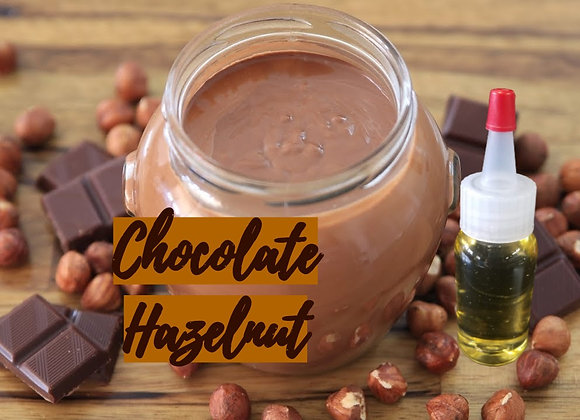 Chocolate Hazelnut Natural Flavor 1 oz or 4 oz