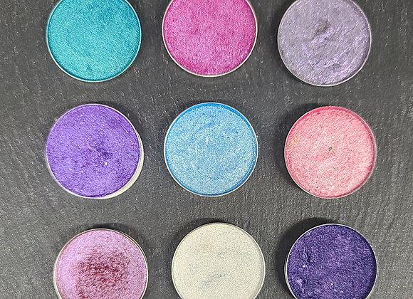 Sueños Eyeshadow Palette Kit