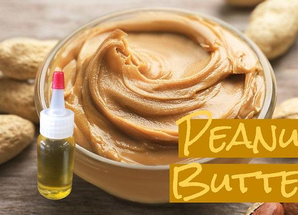 Peanut Butter Natural Flavor 1 oz or 4 oz
