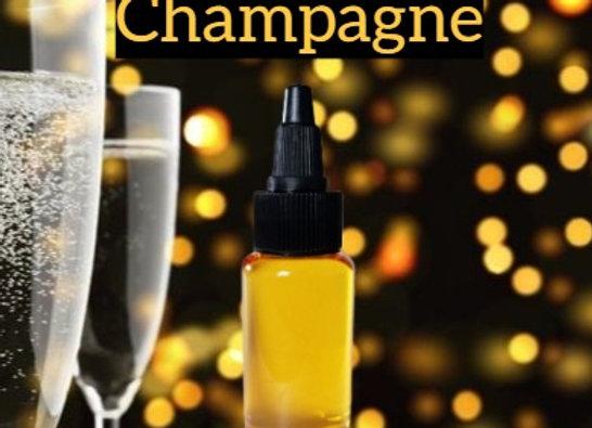 Champagne Natural Flavor 1 oz or 4 oz