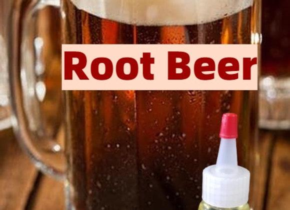 Root Beer Natural Flavor 1 oz or 4 oz