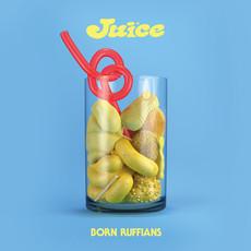 "Born Ruffians ""Juice"" (Yep Roc Records) - Producing/Engineering/Mixing"