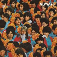 """Alvvays """"S/T"""" (Polyvinyl Records) - Engineering"""