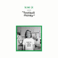 """Kiwi Jr. """"Football Money"""" (Mint Records) - Mixing"""