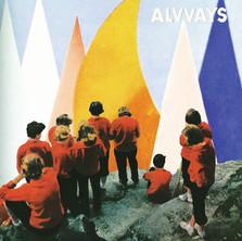 """Alvvays """"Antisocialites"""" (Polyvinyl Records) - Engineering"""