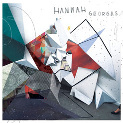 """Hannah Georgas """"S/T"""" (Dinealone Records) - Producing/Engineering"""