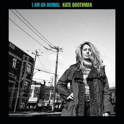 "Kate Boothman ""I Am An Animal"" - Mixing"