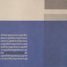 """Preoccupations """"S/T"""" (Jagjaguar) - Prod/Eng/Mix"""