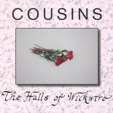 """Cousins """"The Halls of Wickwire"""" (Hand Drawn Dracula) - Mixing/Engineering"""