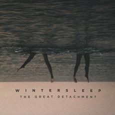 "Wintersleep ""The Great Detachment"" (Dinealone Records) - Engineering"