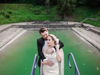 Paulina & Peter