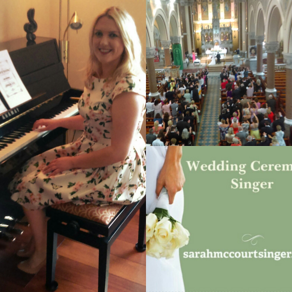 Wedding Singer Ireland