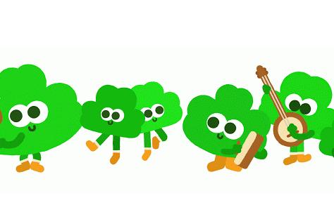 St Patrick Day Celebrations