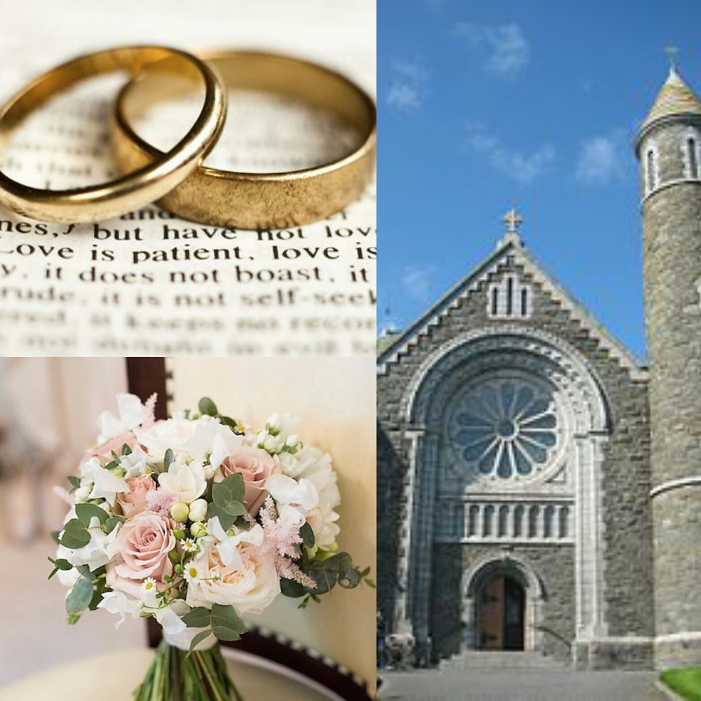 Sarah McCourt Wedding Singer Dundalk/Dublin