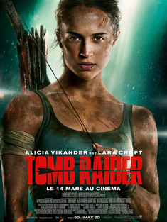TOMB RAIDER, la critique
