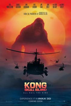 KONG - SKULL ISLAND, la critique