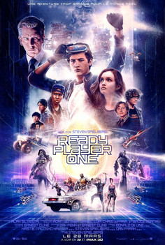 READY PLAYER ONE, la critique