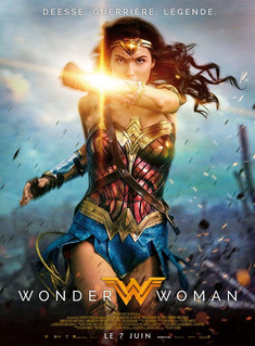 WONDER WOMAN, la critique