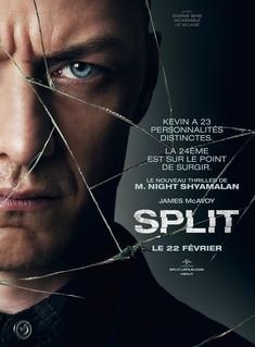 SPLIT, la critique