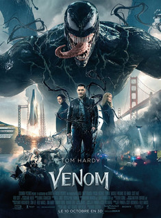VENOM, la critique