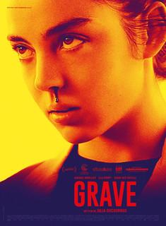 GRAVE, la critique