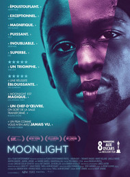 MOONLIGHT, la critique