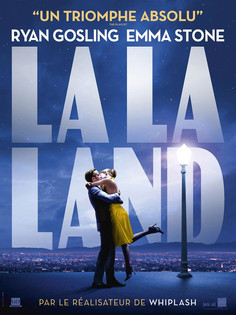 LA LA LAND, la critique